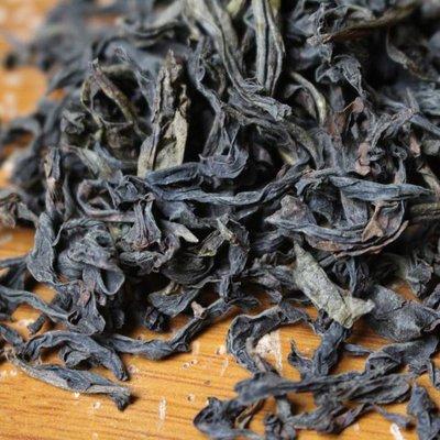 Wuyishan Oolong Tee