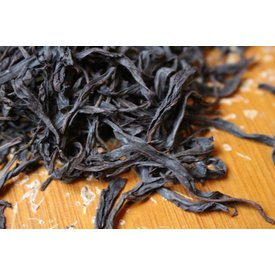 Chaozhou oolong tea