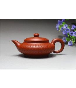 Yixing Zhuni Xinjingshuibian Teekännchen (130 ml)