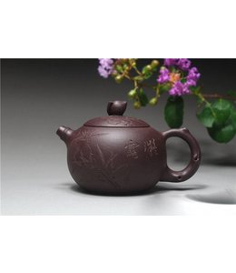 Yixing Laozini Shoutao tea pot (160 cc)
