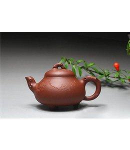 Yixing Qingshuini Meizhuang Teekännchen (170 ml)