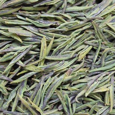 Grüner & Weißer Tee