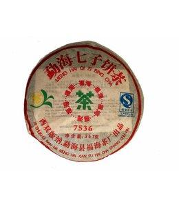 Fuhai Fuhai 7536 2007