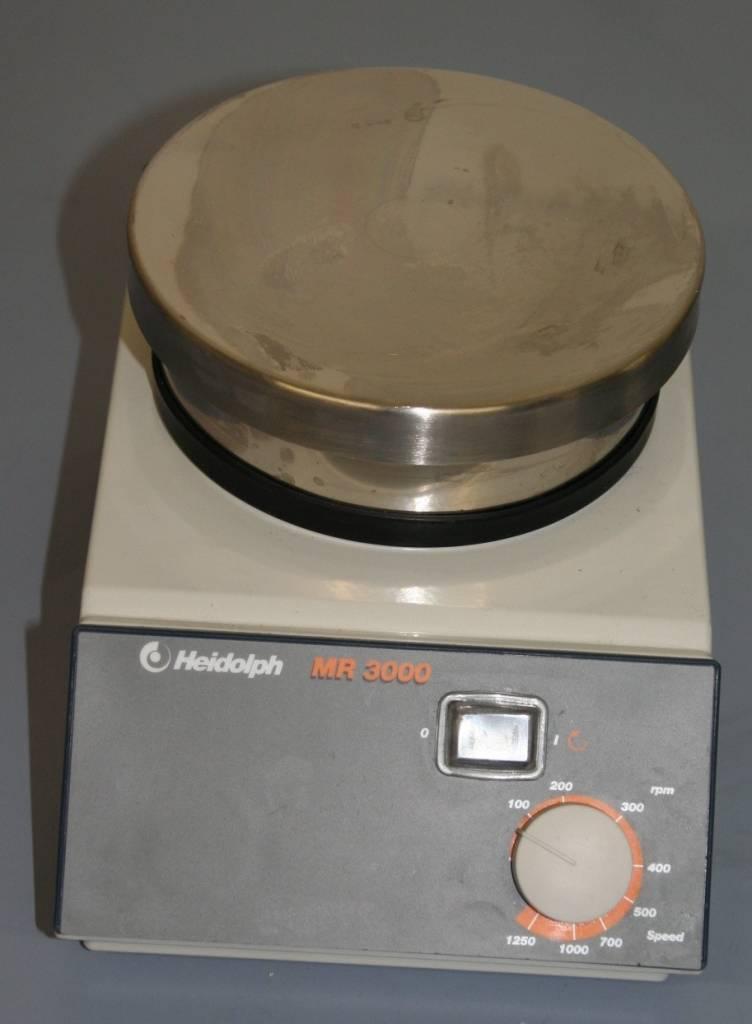 Heidolph Heidolph MR3000 Magnetic Stirrer