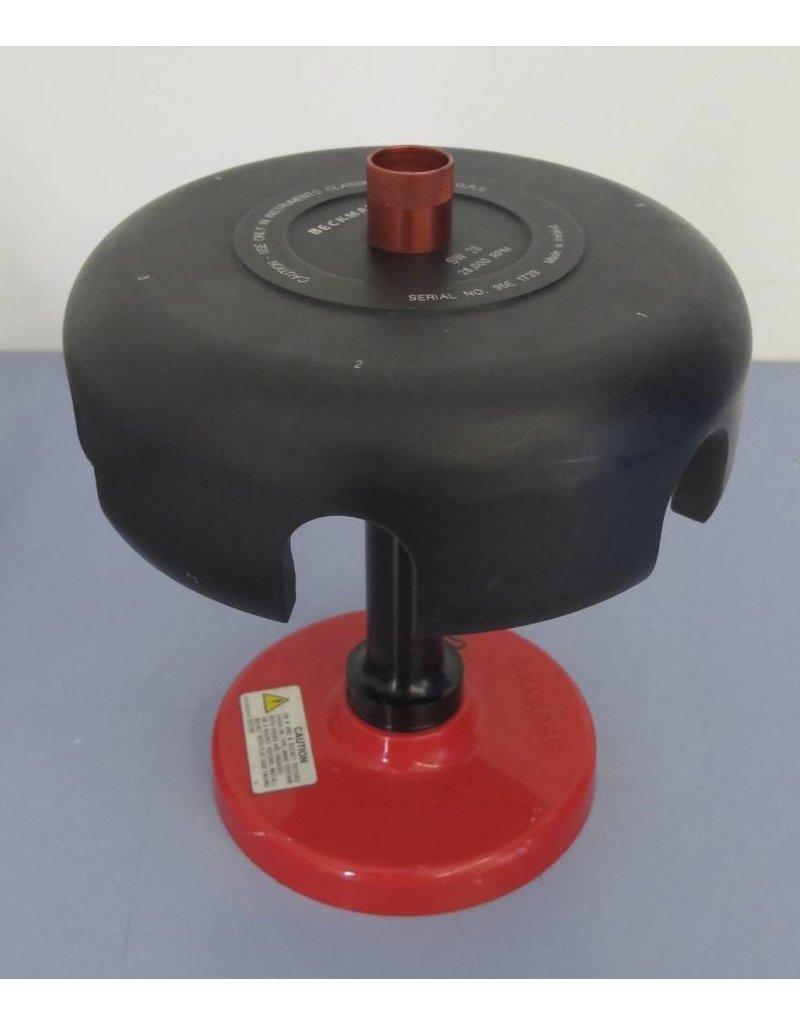 Beckman Rotor Beckman SW 28