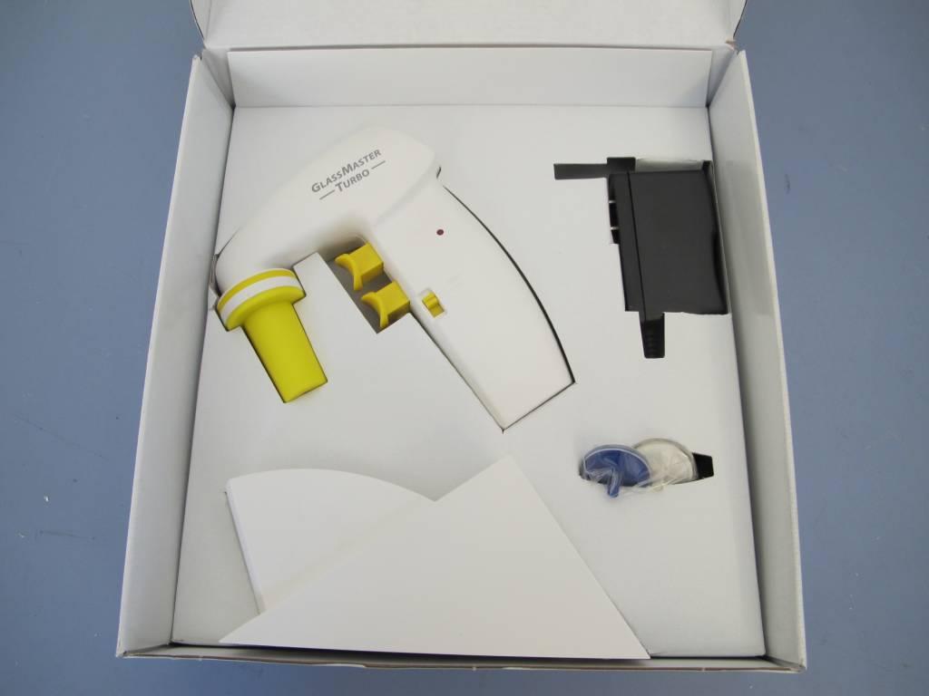 Orange Scientific Orange Scientific ComfoPette elektrische Pipettierhilfe (Neuware)