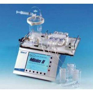 Pall Pall IMinimTM II Tangential Flow Filtration System