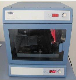 Bibby Scientific Stuart SI500 Schüttelinkubator