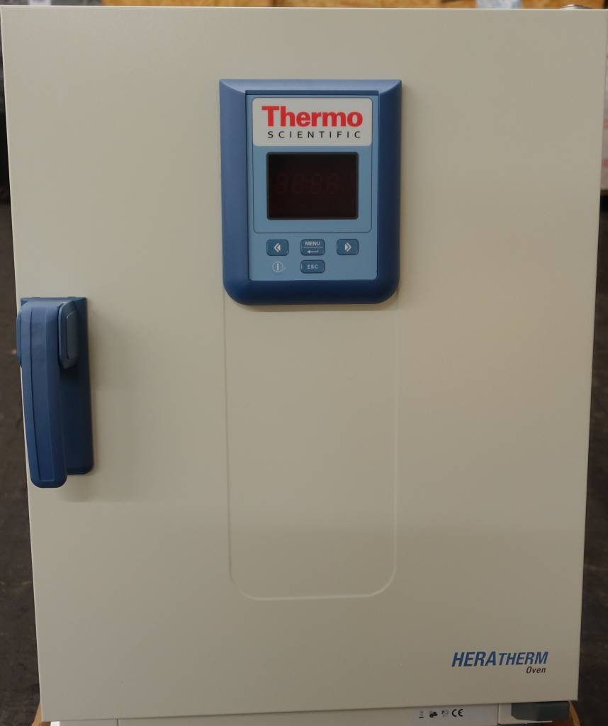 Thermo Scientific Thermo Heratherm OGS 60 OVEN (Demo)