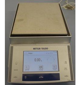Mettler Toldeo Mettler Toledo Präzisionswaage XS6002S DR, 6100 g x 0.01 g