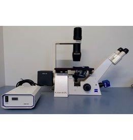 Zeiss Zeiss Axiovert CFL40 Fluoreszenz-Mikroskop