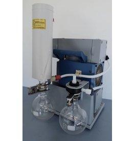 Vacuubrand Vacuubrand  MD 4C + AK + EK Membrane Pump