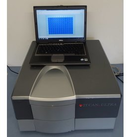 Tecan Tecan Ultra 384 Multimode Microplate Reader