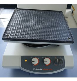 Heidolph Heidolph Duomax 1030 Wippschüttler (5° Neigunswinkel)