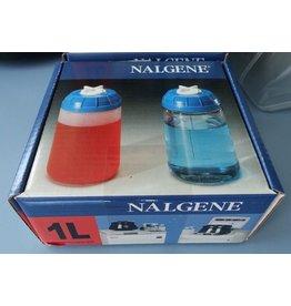 Thermo Scientific Thermo Nalgene Super-Speed Centrifuge Bottles, 1,000 ml