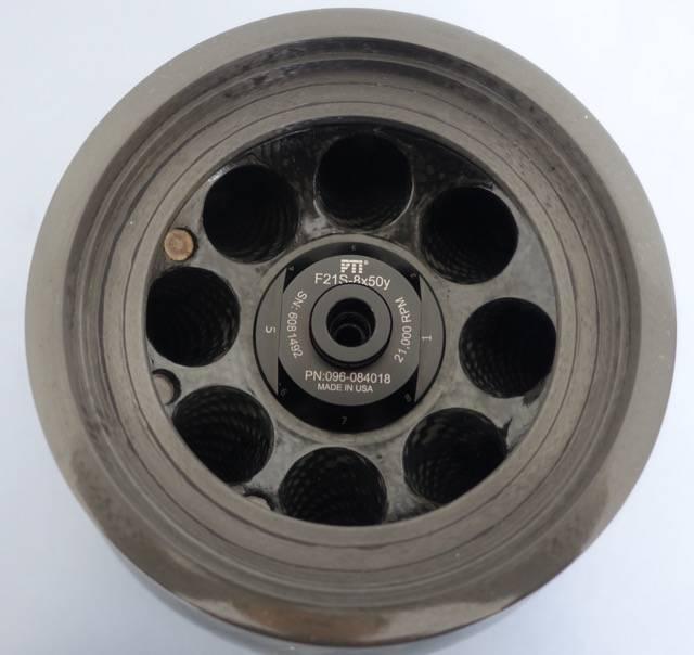 Thermo Scientific Thermo Fiberlite F21S-8x50y Rotor