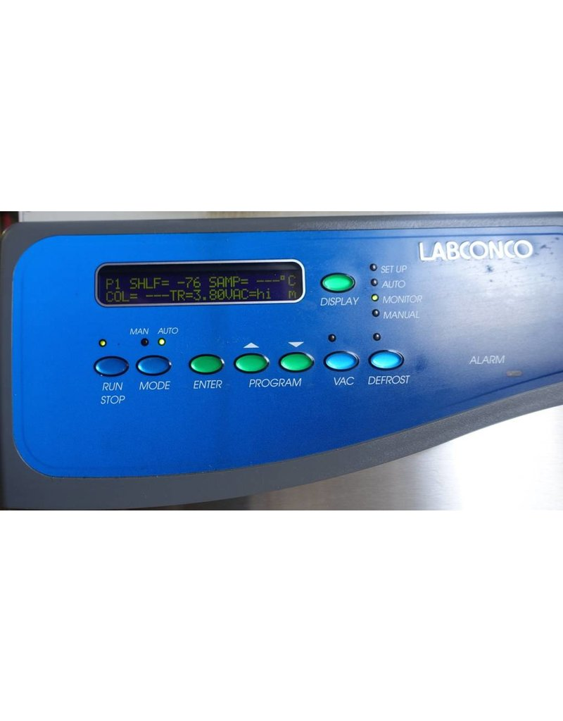 Labconco Labconco FreeZone Triad Gefrertrockner