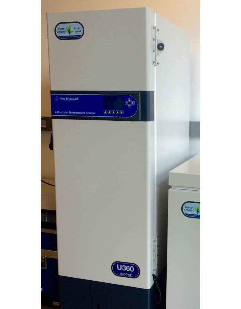 Eppendorf New Brunswick Innova U360 Ultralow Freezer