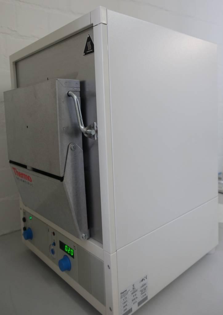 Thermo Scientific Thermo Scientific K114 Chamber Furnaces