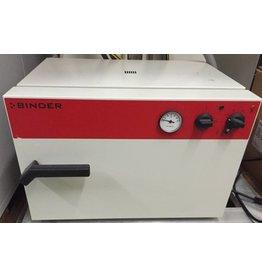 Binder Binder B28 Incubator