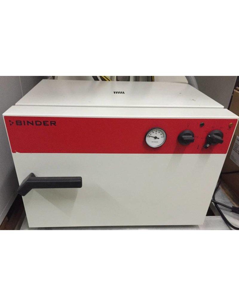 Binder Binder B28 Brutschrank / Inkubator