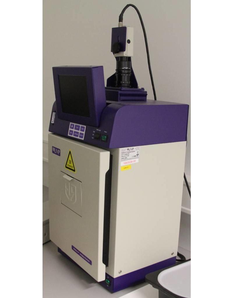 UVP UVP BioDoc-it Imaging System
