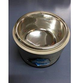 Dilvac Dilvac 1 Liter Dewar, Dish-Shaped