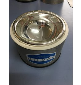 Dilvac Dilvac 170 ml Dewar - Schalenform