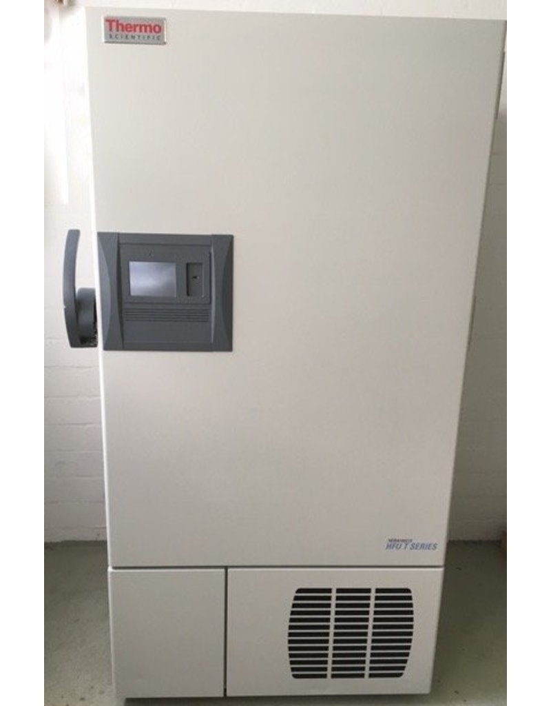 Thermo Scientific Thermo Herafreeze HFU600TV -86°C Ultralow Freezer (815 Liter)