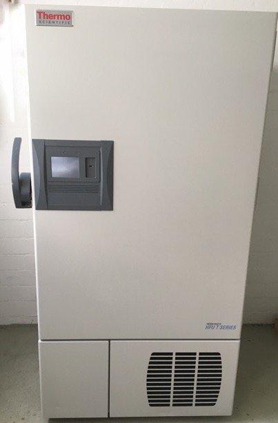 Thermo Scientific Thermo Herafreeze HFU600TV -86°C Ultralow Freezer (815 Liter)