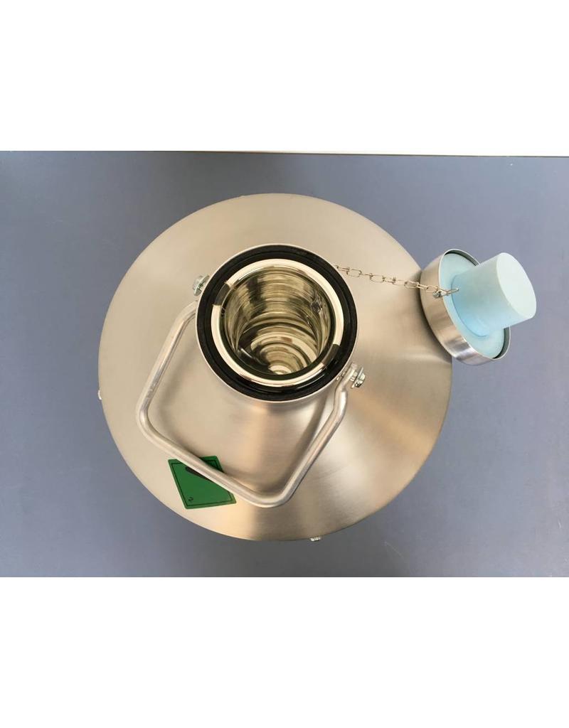 KGW KGW 10 Liter Dewar, Spherical-Shaped
