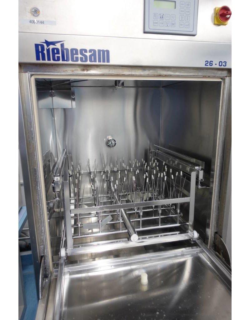 Riebesam Riebesam 26-03 Cleaning-Machine
