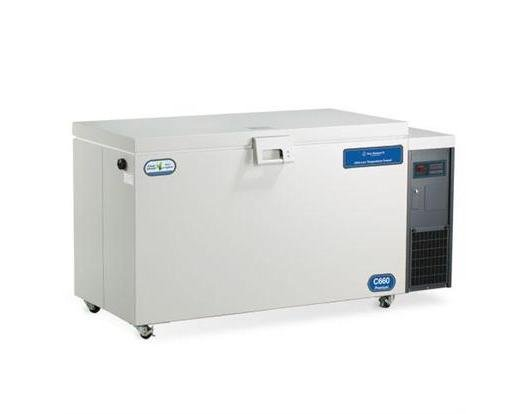 Eppendorf Eppendorf New Brunswick C660 Premium Ultralow-Freezer Chest  (-86°C)
