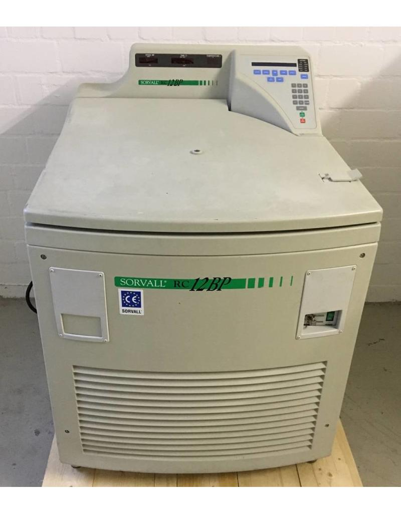 Thermo Scientific Sorvall RC12BP Standzentrifuge