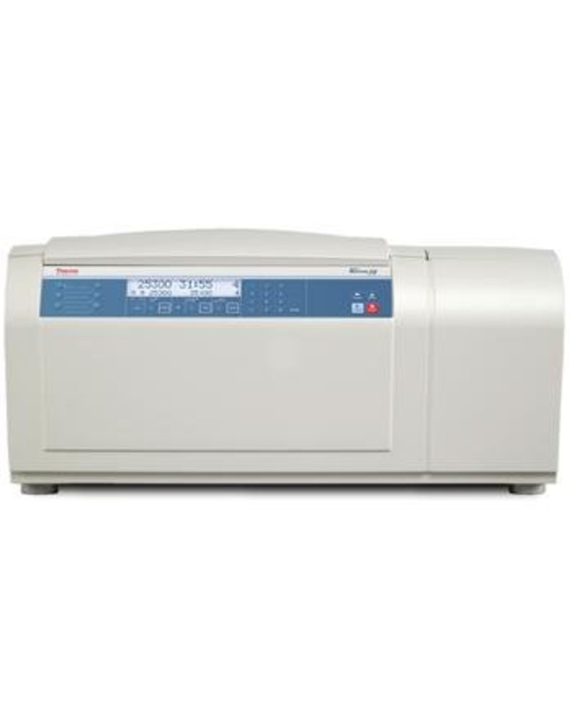 Thermo Scientific Thermo Heraeus Multifuge X3R Refrigerated Centrifuge