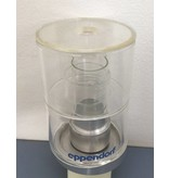Mettler Toledo Refubished Evaporation traps for Pipette Check