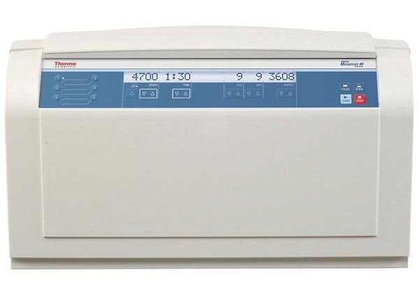 Thermo Scientific Thermo Megafuge 40  Tischzentrifuge