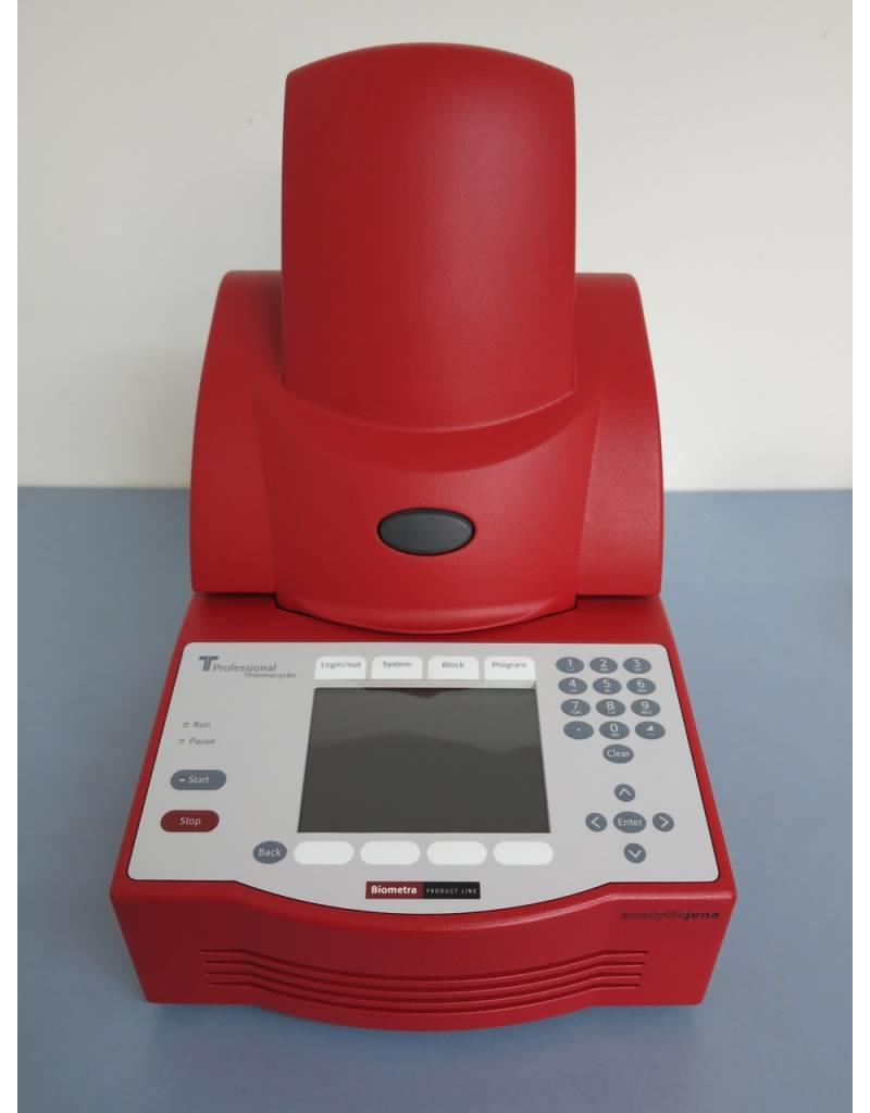 Biometra Biometra Toptical Gradient 96 Real-Time Thermocycler