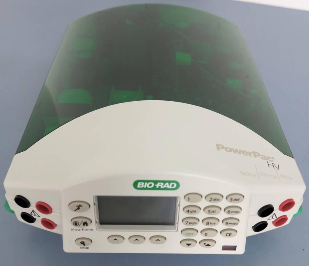 Bio-Rad BioRad PowerPac HV Powersupply