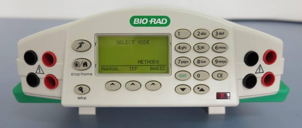 Bio-Rad Refurbished Bio-Rad PowerPac HV Powersupply
