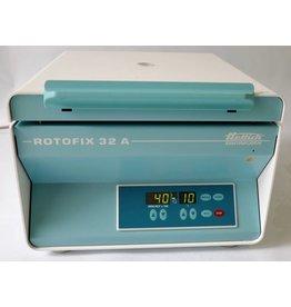 Hettich Lab Technology Hettich Rotofix 32 A Centrifuge
