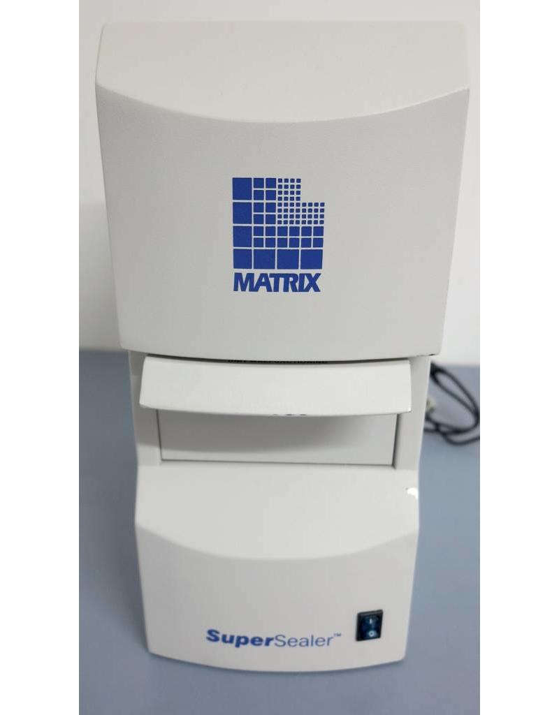 Thermo Scientific Refurbished Thermo Matrix SuperSealer
