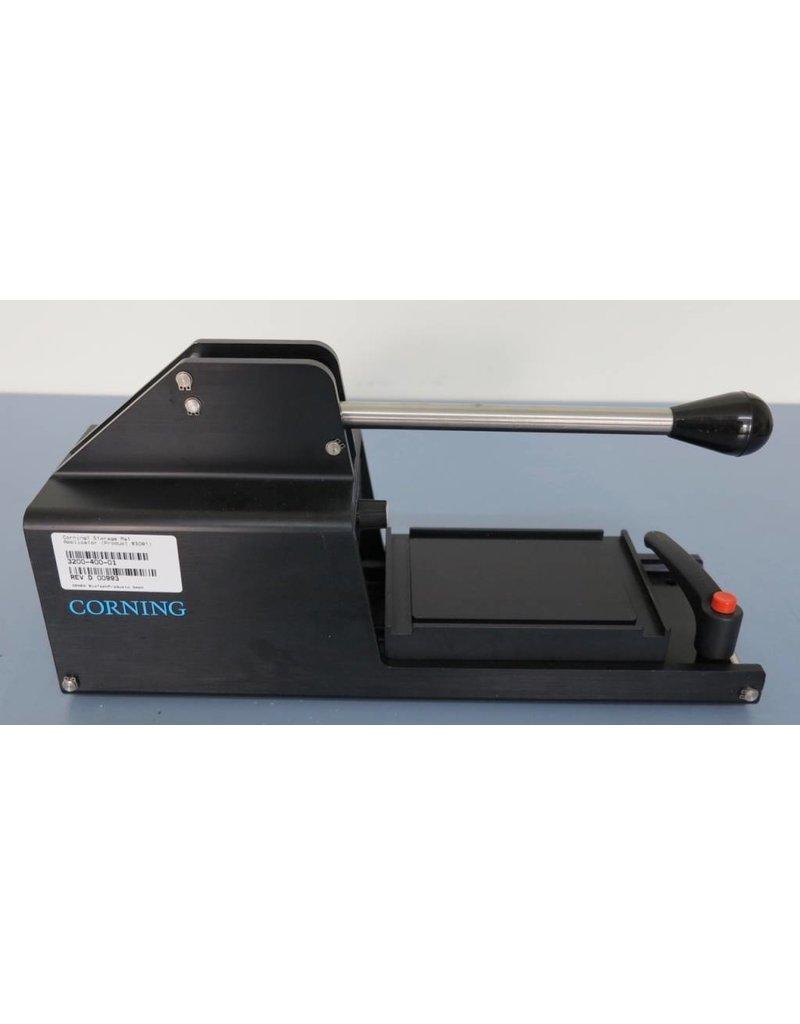 Corning Refurbished Corning 3081 96-Well Plate/Block Storage Mat Applicator