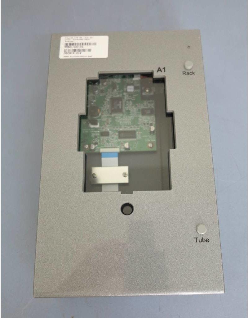 FluidX Refurbished FLUIDX XTR-96 MKII 2D Tube Racks Reader
