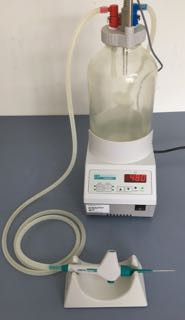 Integra Bioscience Refurbished Integra IBS Vacusafe Aspiration System