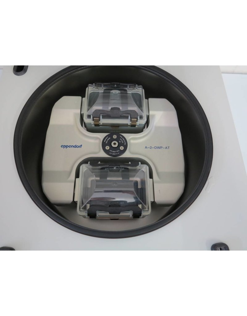 Eppendorf Eppendorf Centrifuge 5810 with Swing-Out Rotor