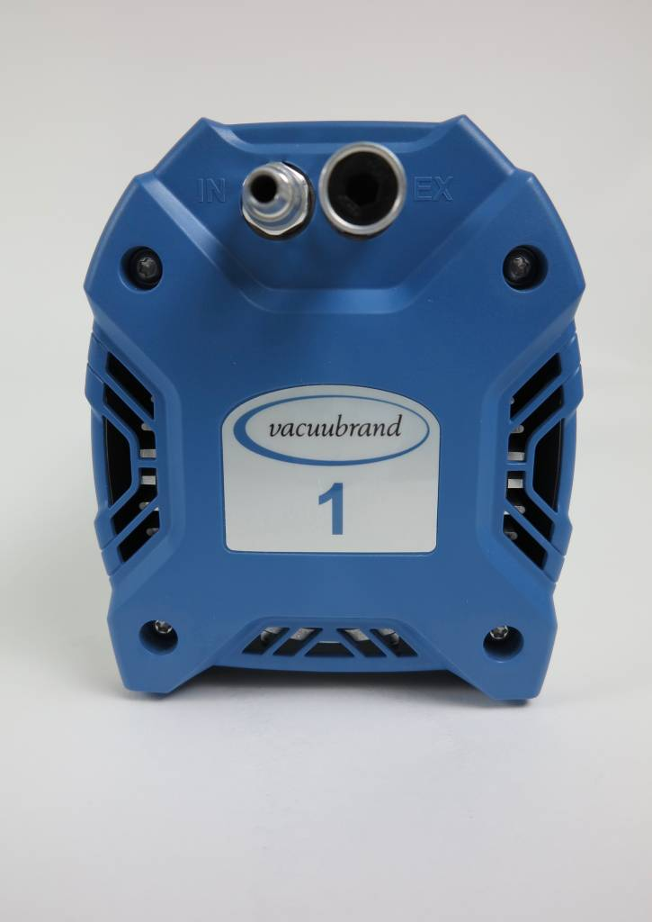 Vacuubrand Vaccubrand diaphragm pump ME1