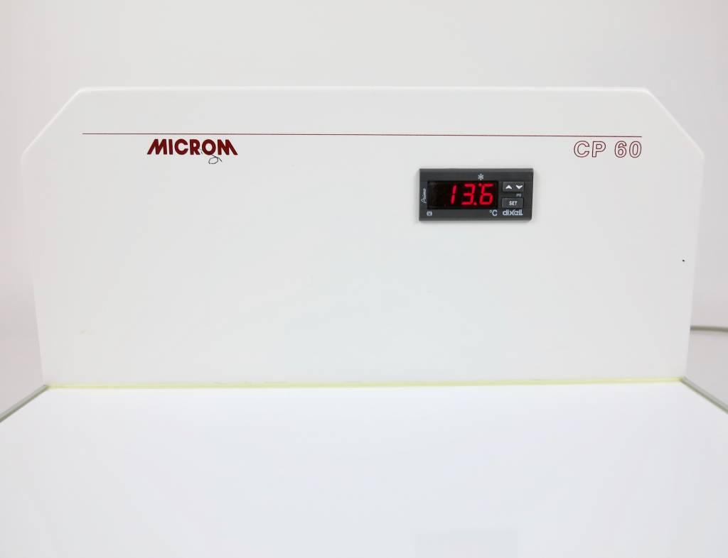 Microm Microm Kühlplatte CP 60