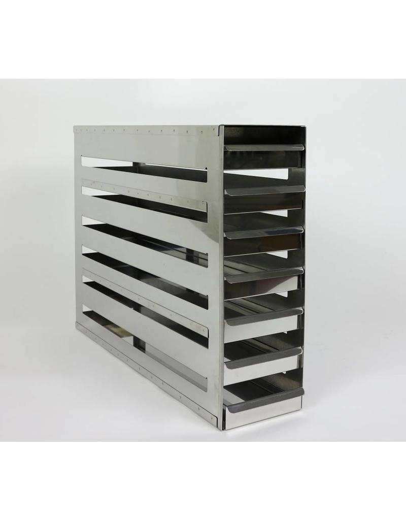 Schrankeinschub  für Eppendorf Innova Freezer