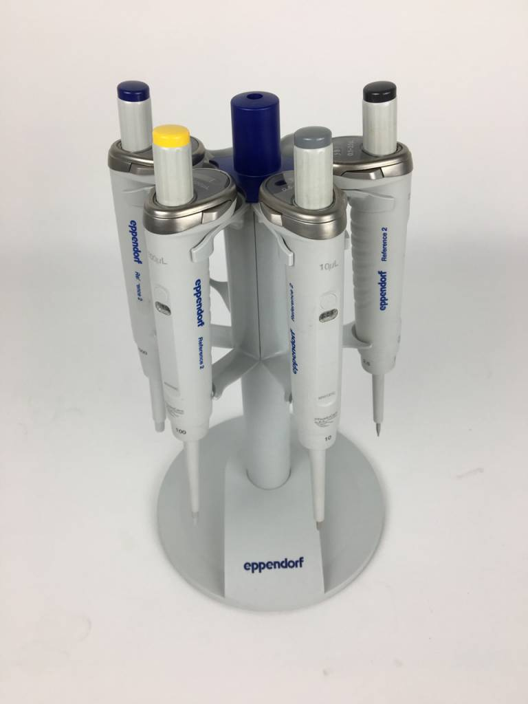 Eppendorf Refurbished Eppendorf Reference Pipette Set B (0,1-1000 µl)